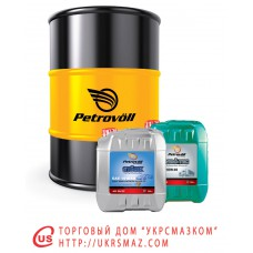 Масло PETROVÖLL VIRÖTEC SAE 10W40 DIESEL SEMI SYNTHETIC ENGINE OIL API :CI-4/SL. Фасовка 20 л / 208 л