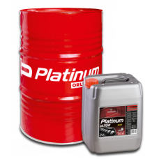 Масло Platinum Multi PTF 10W Orlen Oil: 20 л / 205 л