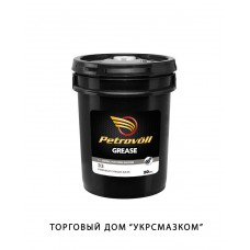 Смазка PETROVÖLL GLÄT – EP2 LITHIUM GREASE. Фасовка 15 кг от 1490 грн.